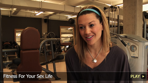 Fitness For Your Sex Life