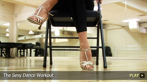 in: Health and Fitness , workoutsJuly 31, 2010The Sexy Dance Workout