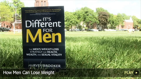 How Men Can Lose Weight
