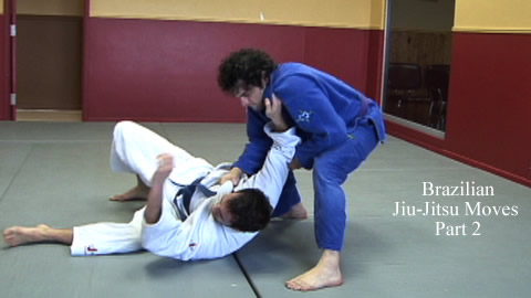 Brazilian Jiu-Jitsu Positions Part 2