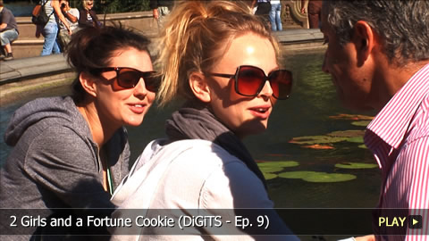 2 Girls and a Fortune Cookie (DiGiTS - Ep. 9)