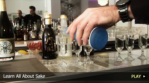 What is Sake?