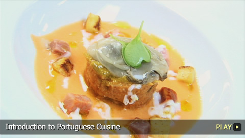 Introduction To Portuguese Cuisine