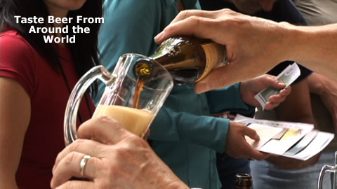 The Global Craft Brewing Culture