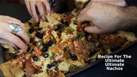 How To Make Ultimate Nachos