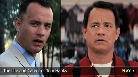 The Life and Career of Tom Hanks: From Forrest Gump to Larry Crowne 