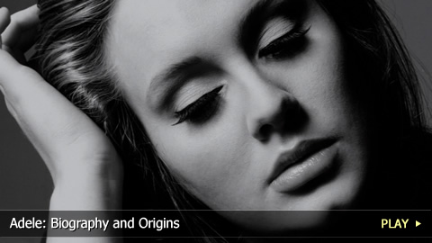 Adele: Biography and Origins