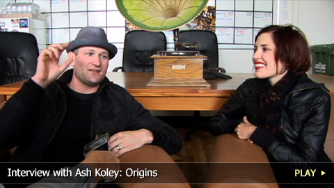 Interview with Ash Koley: Origins