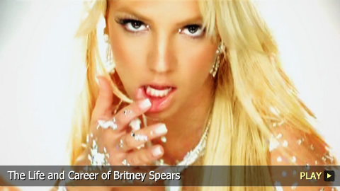 The Life and Career of Britney Spears