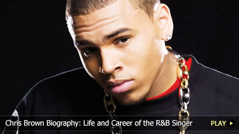 Chris Brown Biography: Life and Career of the R&B Singer