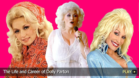 The Life and Career of Dolly Parton