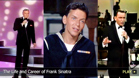 The Life and Career of Frank Sinatra
