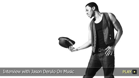 Interview With Jason Derulo