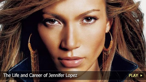 The Life and Career of Jennifer Lopez