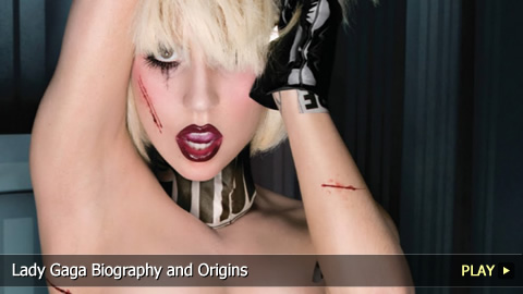 Lady Gaga Biography and Origins