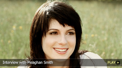 Interview with Meaghan Smith