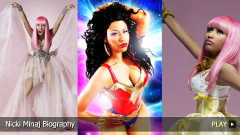 Nicki Minaj Biography and Origins