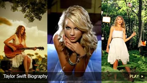 Taylor Swift Biography and Origins