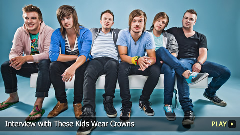 Interview with These Kids Wear Crowns