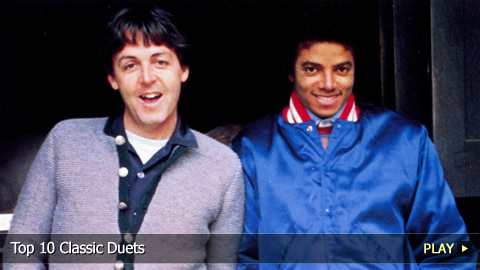 Top 10 Classic Duets