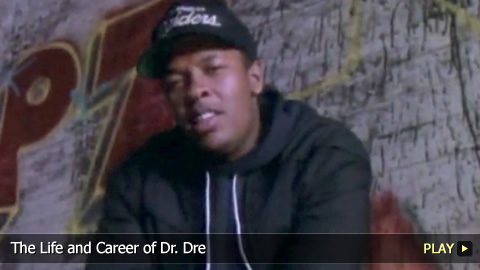 The Life and Career of Dr. Dre