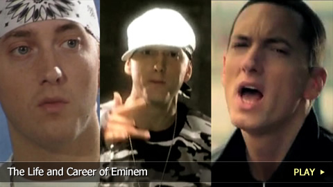 The Life and Career of Eminem