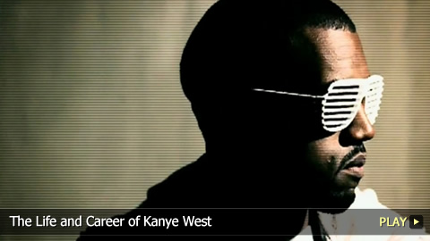 The Life and Career of Kanye West