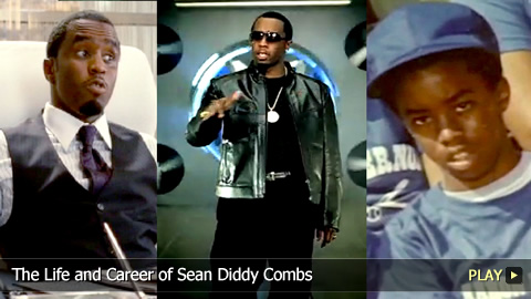 The Life and Career of Sean Diddy Combs