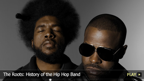 The Roots: History of the Hip Hop Band
