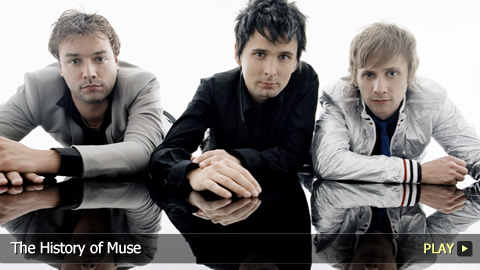 The History of Muse