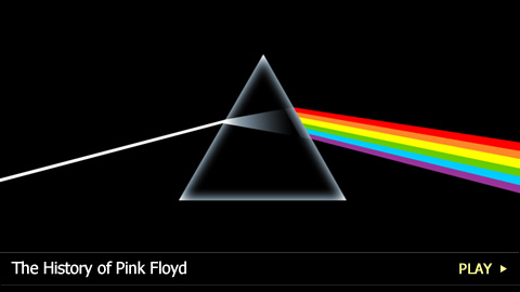 The History of Pink Floyd