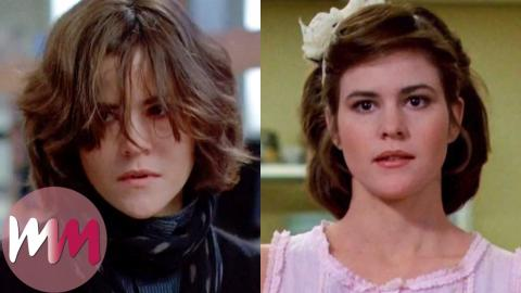 Another Top 10 Ugly Duckling Transformations In MoviesThis Popular Film Trope Definitely Gives Us Enough Content For A Second ListFROM EVENT
