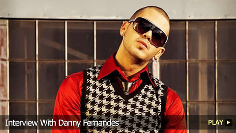 Interview With Danny Fernandes