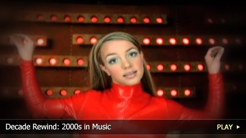2000s Decade Recap - Music