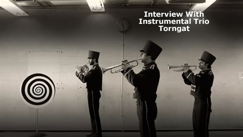 Interview With Torngat