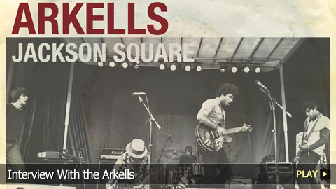 Interview With The Arkells
