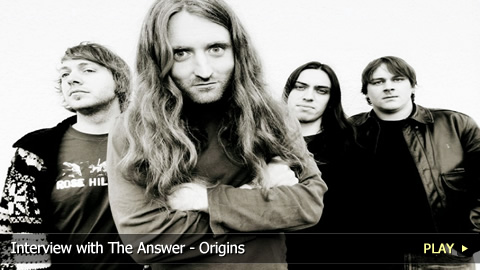 Interview With The Answer