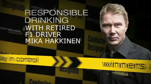Formula 1: Interview with Mika Häkkinen