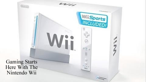 The Wii's Console Review