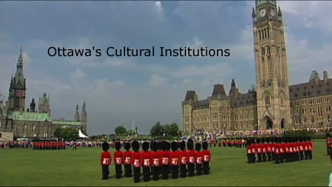 Ottawa's Cultural Institutions