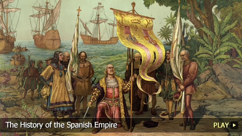 Assess the reasons behind European Colonization of the New World Essay Sample