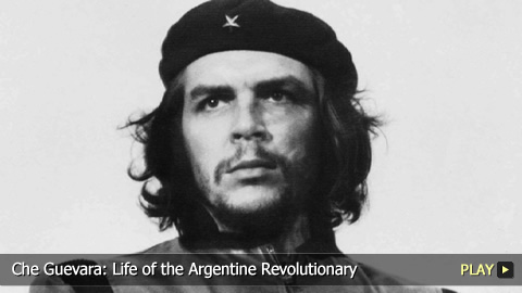 Che Guevara: Life of the Argentine Revolutionary
