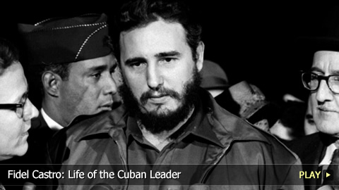 Fidel Castro: Life of the Cuban Leader