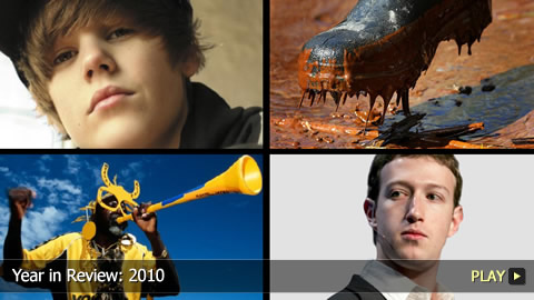 Year in Review: 2010