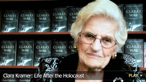 Clara Kramer: Life After the Holocaust