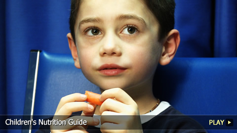 Children's Nutrition Guide