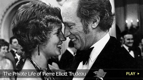 The Private Life of Pierre Elliott Trudeau