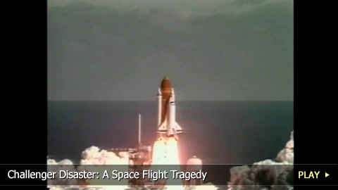 Challenger Disaster: A Space Flight Tragedy