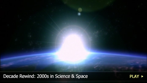 2000s Decade Recap - Science and Space