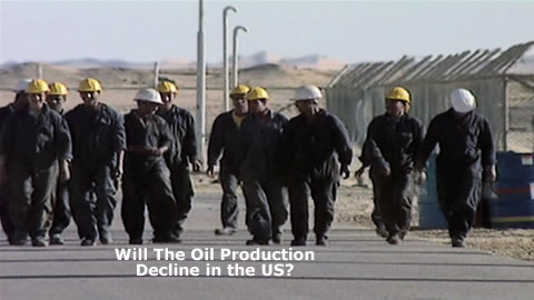 Transportation, Oil and Conflict